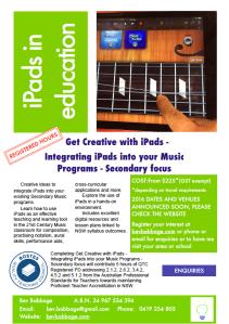 Get Creative Music (Sec)