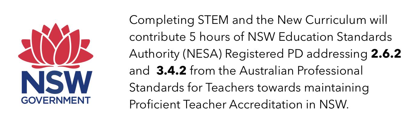 STEM NESA info